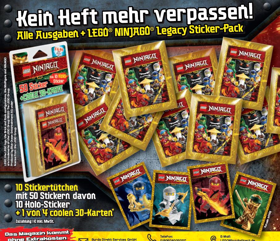 Lego mit Extra in 86720 Nördlingen für 50,00 € zum Verkauf