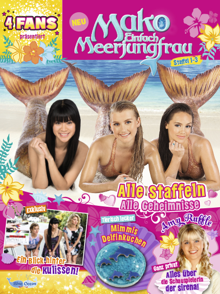 Einfach magazin mako meerjungfrau Chat mit